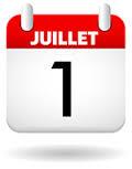 Déménagement 1er Juillet Montréal