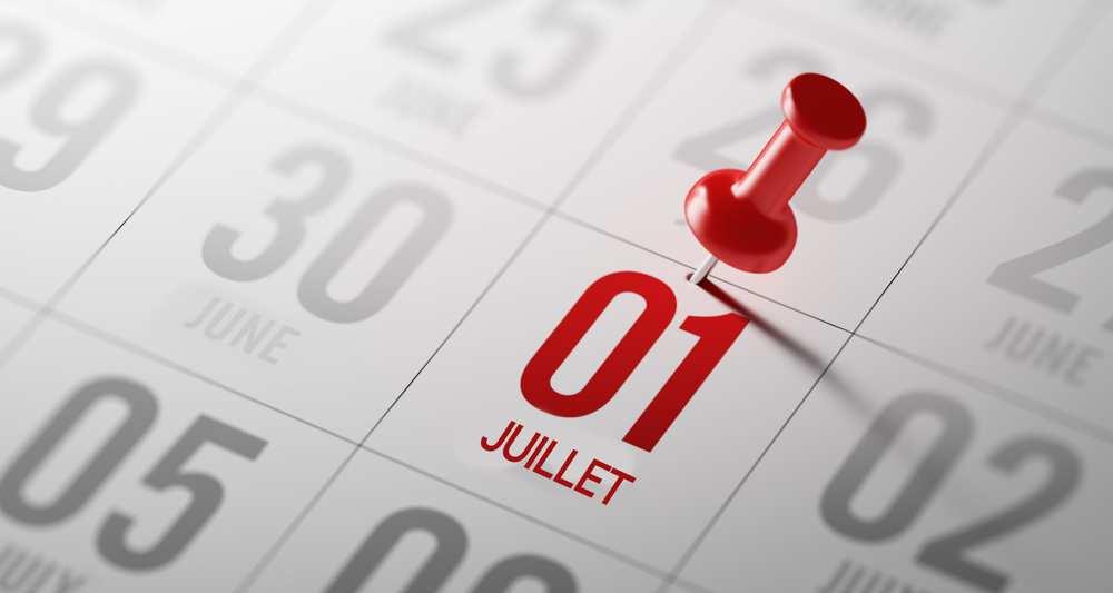 Demenagement 1er Juillet Montréal