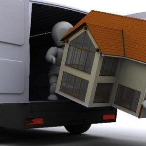 Qu'est-ce qu'un camion de déménagement ?